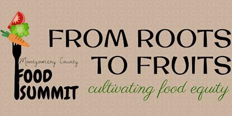 2021 Montgomery County Food Summit tickets