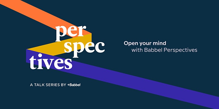 Babbel Perspectives: A conversation about bisexuality with Musa Okwonga image