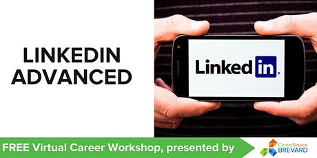 LinkedIn Advanced Tickets