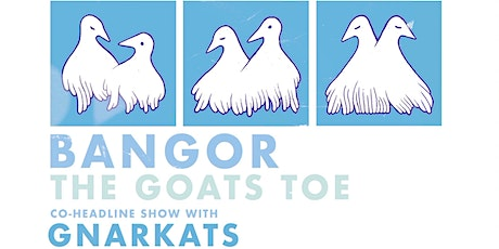 FERALS with GNARKATS tickets