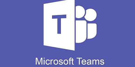 TEAMS - Video conferencing, Collaboration, File Sharing and much more tickets