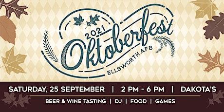 Oktoberfest - EAFB tickets