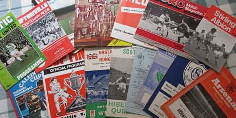 Stories of a Lifetime  in 2000 Football Programmes tickets