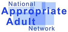 National Appropriate Adult Network logo