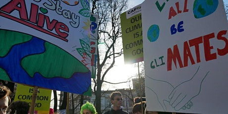 Join us at the London Global Day of Action for Climate Justice on 6 Nov tickets