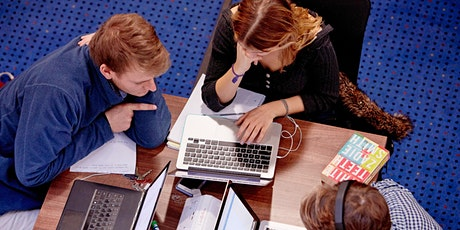 Mature Learner Digital Training on campus workshop 1 tickets