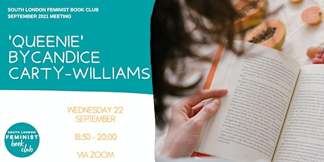 South London Feminist Book Club - September Meeting tickets