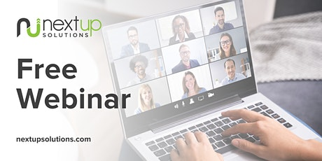 Free Webinar: Agile Estimation: Why We Plan with Fuzzy Measures tickets