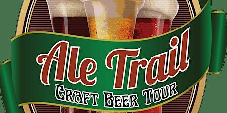 2021 Tupelo Ale Trail tickets