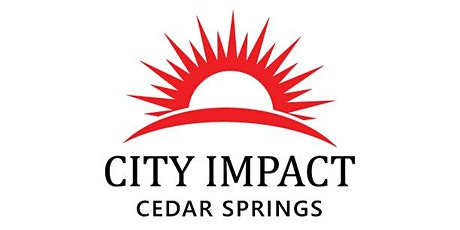 City Impact Conference tickets