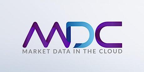 Market Data in the Cloud 2021 London tickets