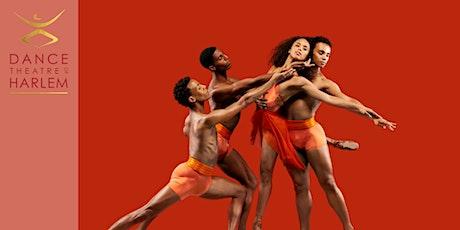 MCC Presents: DANCE THEATRE OF HARLEM tickets