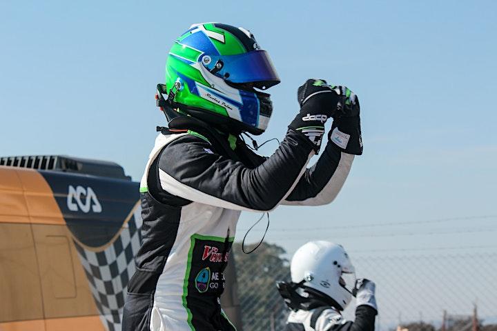 Imagen de MOTOR SHOW RACING FESTIVAL CARX RALLYCROSS & TOP RACE