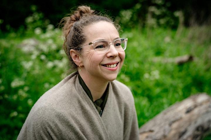 Online mindfulness meditation group image