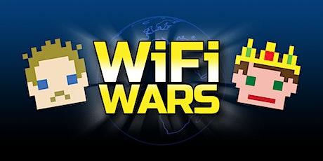 WiFi Wars 6.0  – evening show tickets