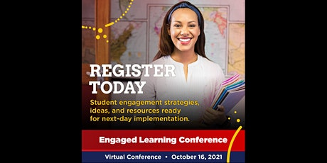 Engaged Learning Conference tickets