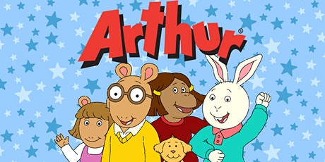 ideaKids Online: Virtual Viewing Featuring Arthur tickets