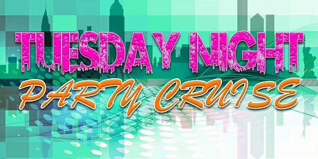 AFTER WORK  PARTY CRUISE NEW YORK CITY tickets