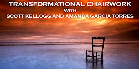 Transformational Chairwork tickets
