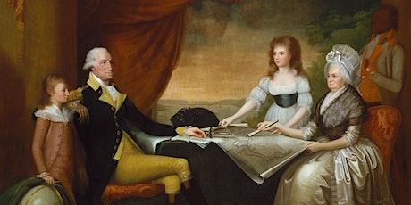 National Gallery of Art: American Art History to 1815 - Livestream Program tickets