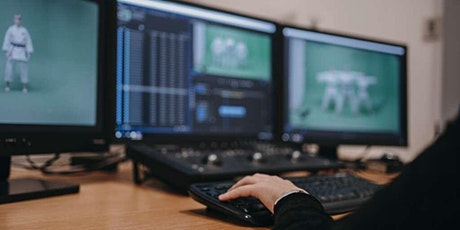 Digital Filmproduction - Schnittgrundlagen / Adobe Premiere Tickets