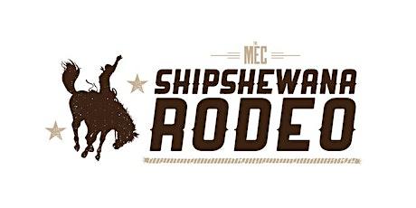 Shipshewana Rodeo - Saturday, November 6th tickets