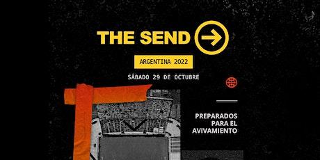 The Send Argentina entradas