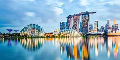RIBA Singapore Chapter - AGM + Opt-in to Singapore Chapter tickets
