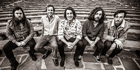 Tenth Mountain Division at The Mousetrap tickets