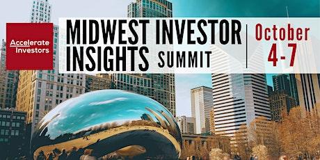 Midwest Investor Insights Summit tickets