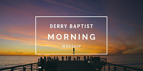 Morning Worship tickets