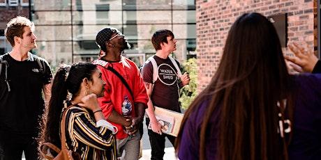 Mature Learner & Student Parent Campus Tour 1 tickets