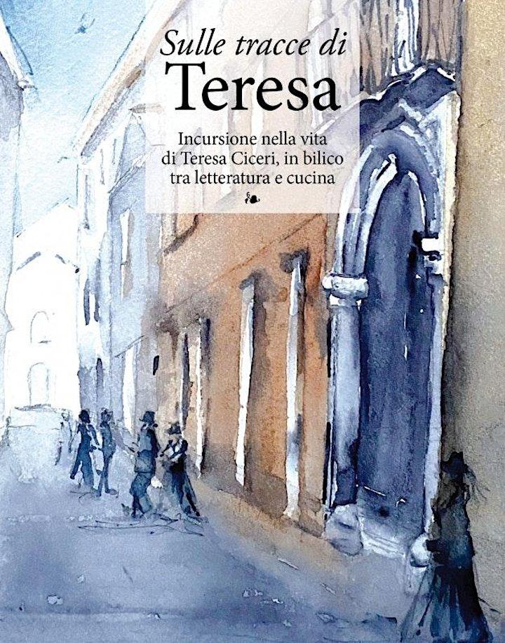 Immagine SULLE TRACCE DI TERESA