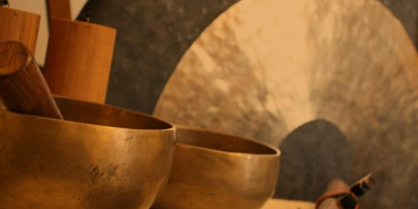 Transformational Gong Sound Experience tickets