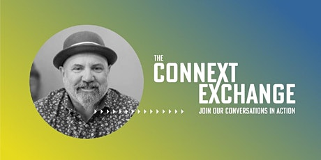 Connext presents: Create Yourself, A Conversation of Self Love & Acceptance tickets