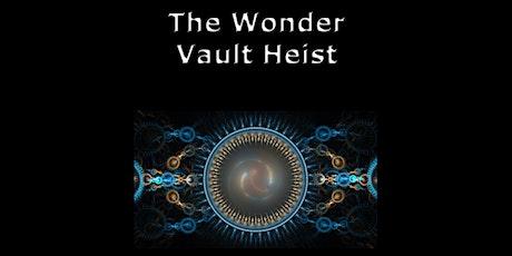 Cypher System - The Wonder Vault Heist tickets