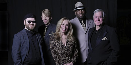 The Duchess of the Blues Dee Miller tickets