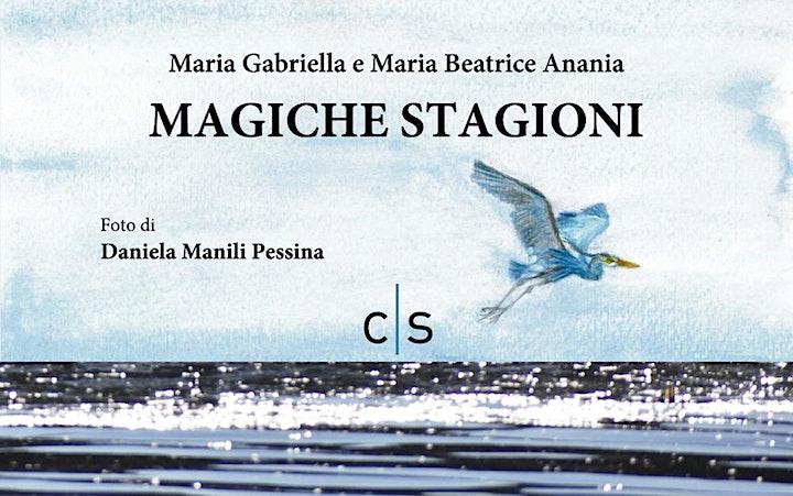 Immagine MAGICHE STAGIONI