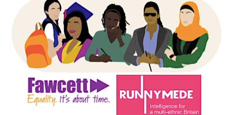 Pay and Progression of Women of Colour: North Roundtable tickets