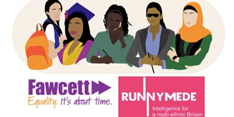 Pay and Progression of Women of Colour: Midlands Roundtable tickets