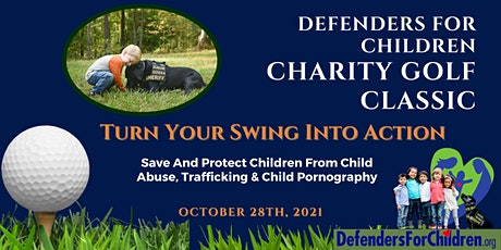 Defenders For Children Charity Golf Classic tickets