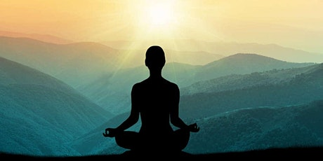 Online Introduction to Meditation tickets
