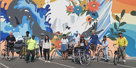 Oakland Art Ride tickets