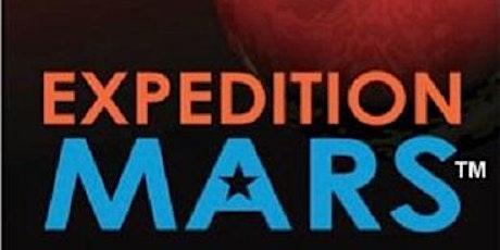 Expedition Mars  Evening Teacher Training  - 2021 tickets