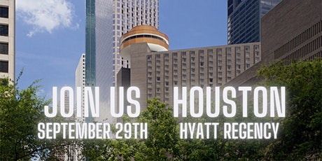Houston Bright HealthCare Rollout Event - Lunch tickets