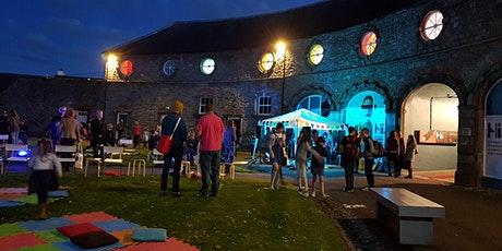 Culture Night Hub with the National Design & Craft Gallery tickets
