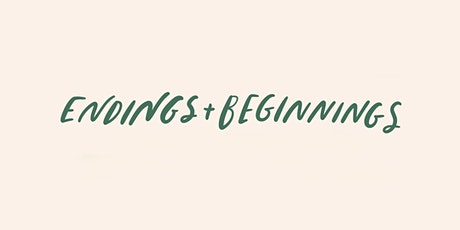 Endings & Beginnings: A Farewell Workshop by On Being in Your Body boletos