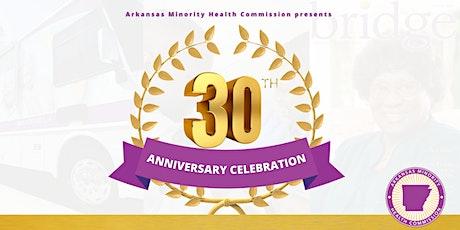 AMHC 30th Anniversary Virtual Celebration tickets