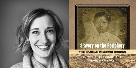 Slavery on the Border: Online Author Talk with Kristen Epps tickets