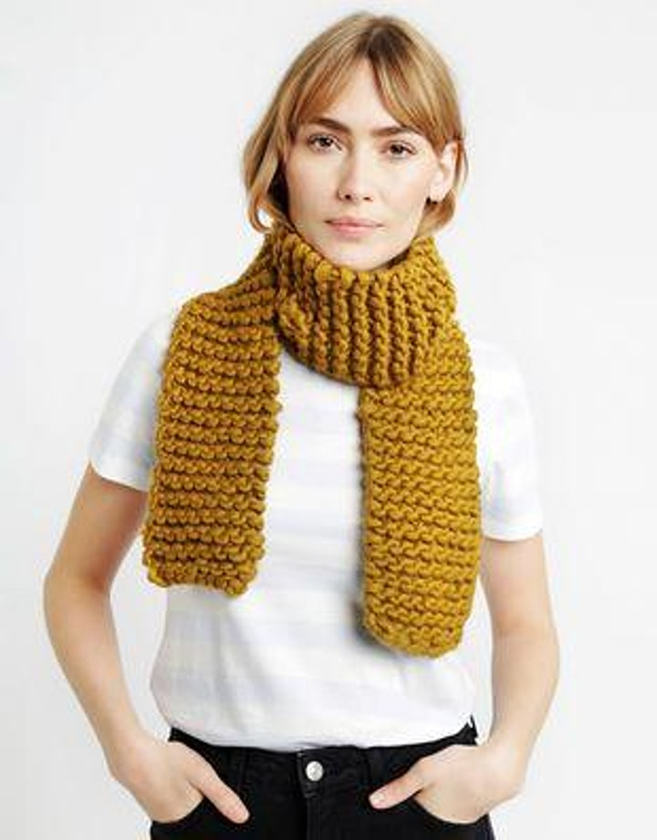 Knit Night - WYLDE Community Crafts image